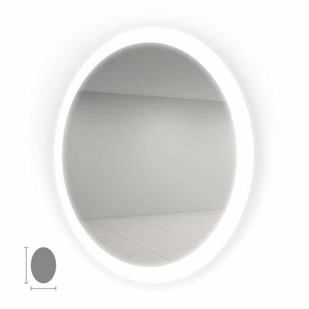 Electric Mirror Rectangle Mirrors item TRI2130