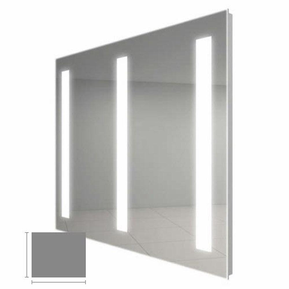Electric Mirror Rectangle Mirrors item FUSTRI4840