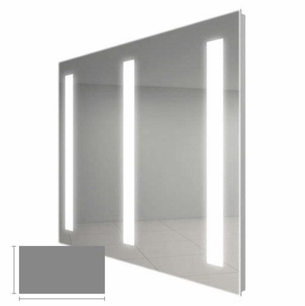 Electric Mirror Rectangle Mirrors item FUSTRI7240