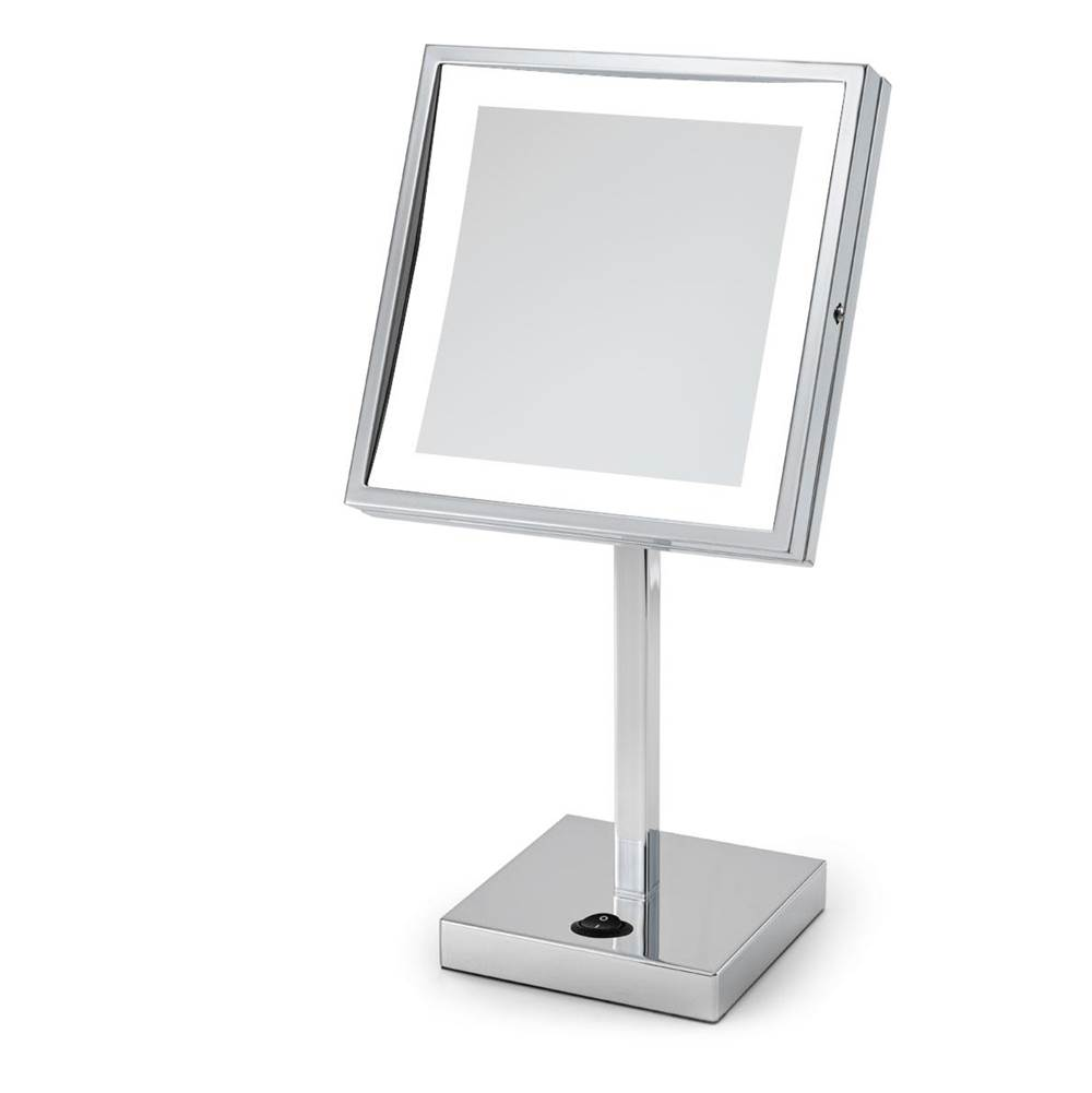 Electric Mirror Electric Lighted Mirrors Mirrors item MM-ELX-CO-CC-BS