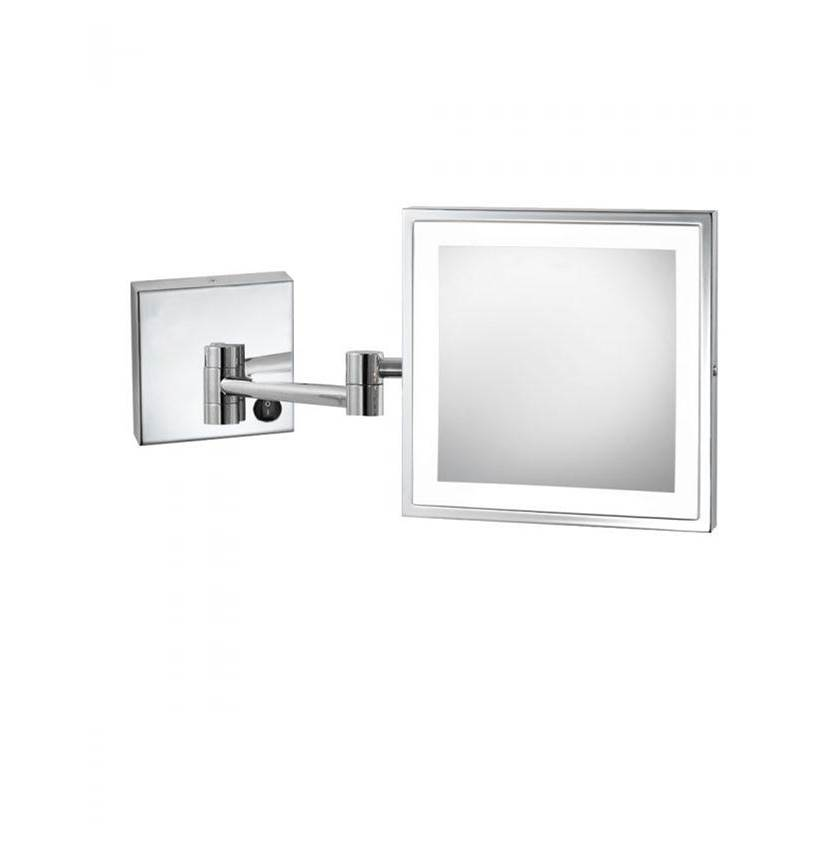 Electric Mirror Electric Lighted Mirrors Mirrors item MM-ELX-WM-PS