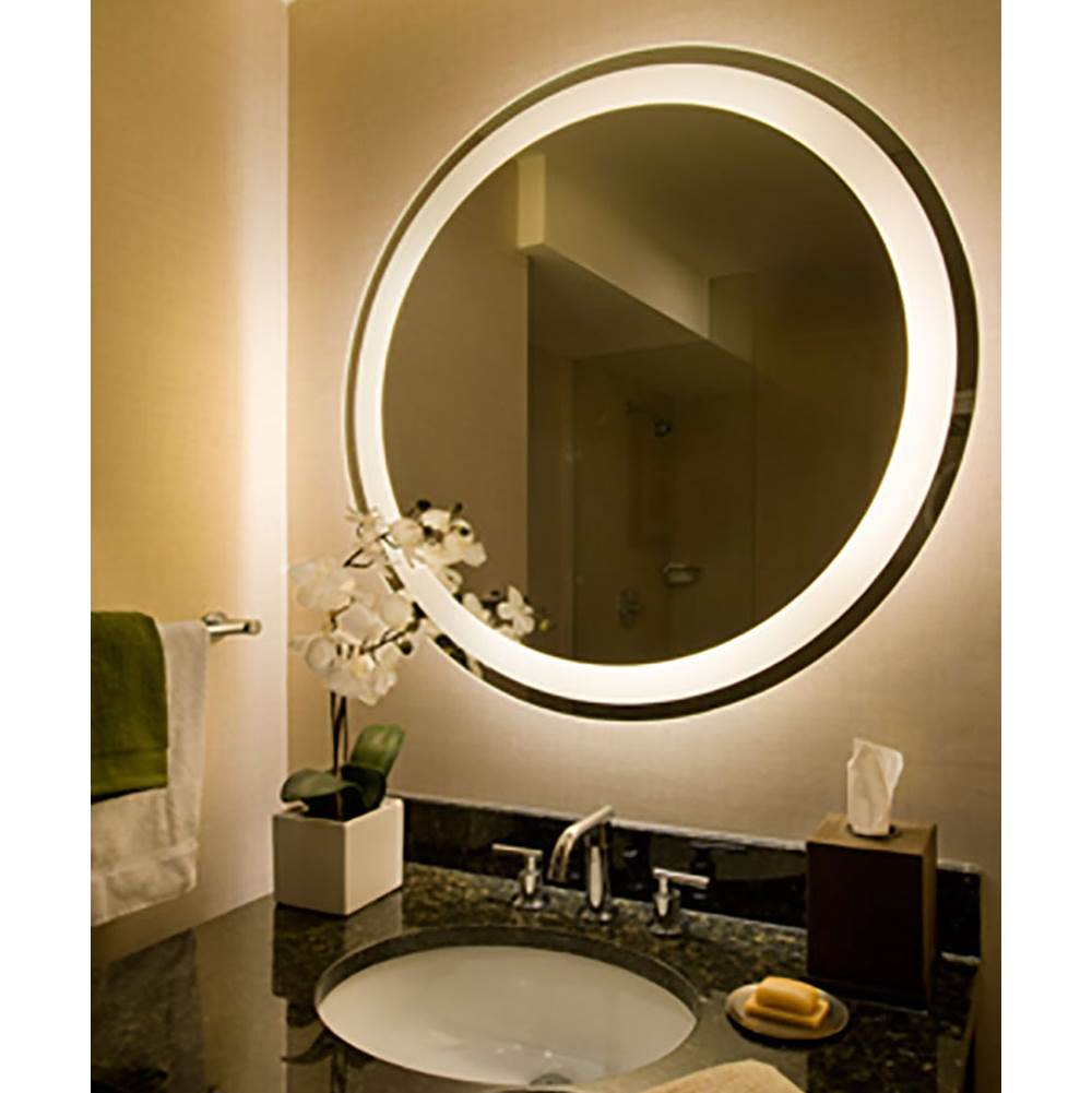 Electric Mirror Electric Lighted Mirrors Mirrors item ETE-36
