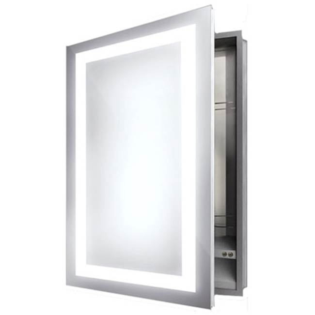 Electric Mirror  Medicine Cabinets item AMB2340