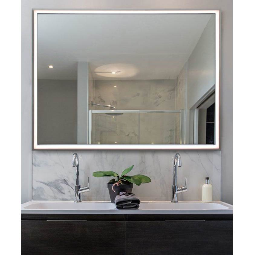 Electric Mirror Electric Lighted Mirrors Mirrors item RADP-4634-05A