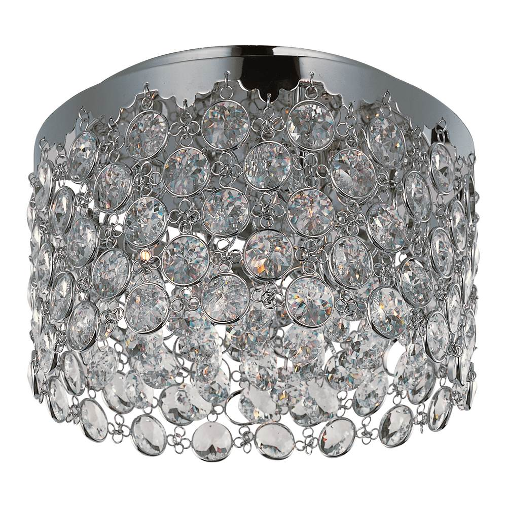 ET2 Flush Ceiling Lights item E21150-20PC