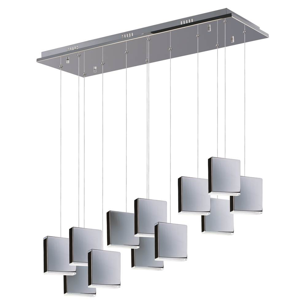ET2 Multi Point Pendants Pendant Lighting item E22268-61PC