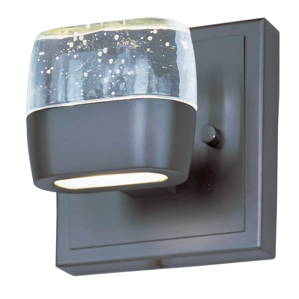 ET2 One Light Vanity Bathroom Lights item E22891-89BZ