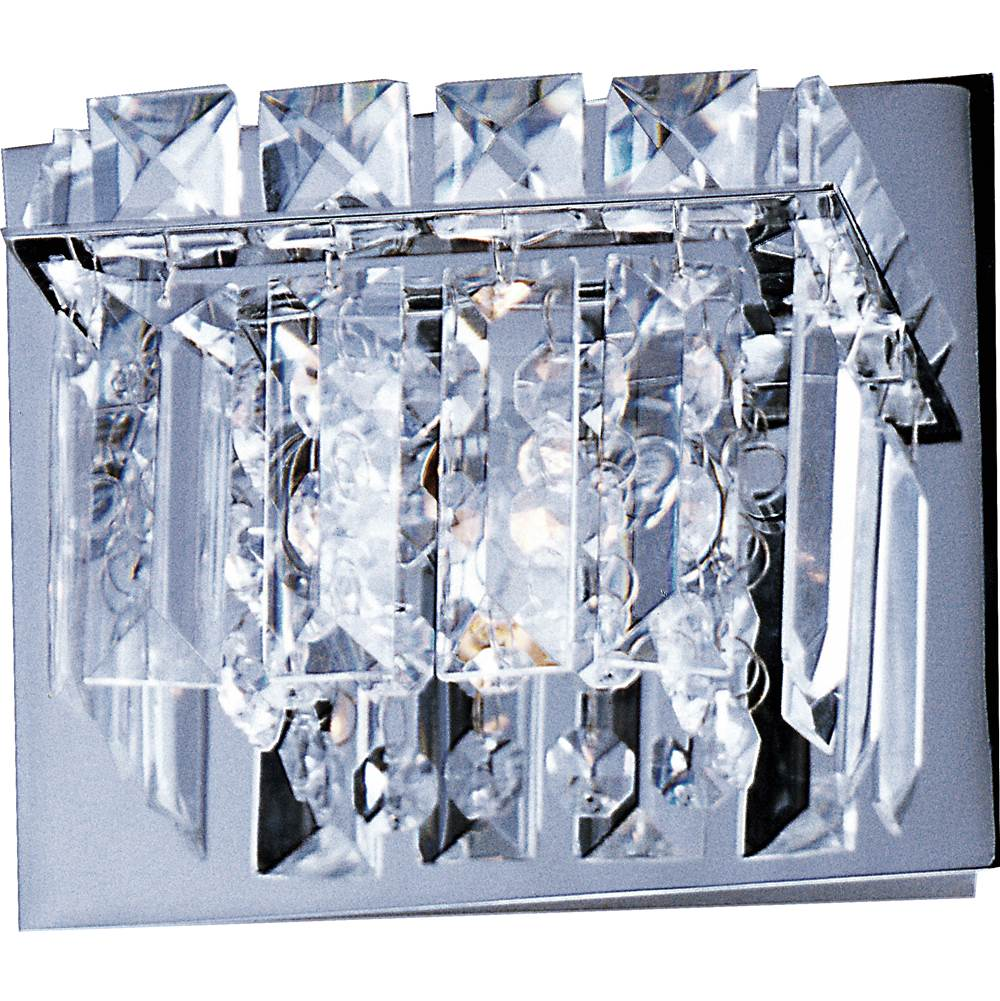 Bathroom Lights One Light Vanity Lighting | Kitchens and Baths by ...