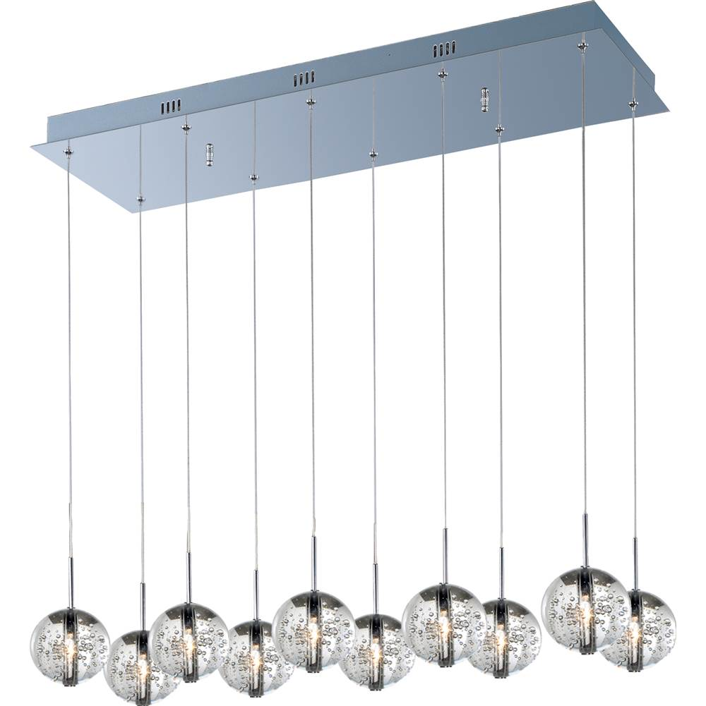 ET2 Multi Point Pendants Pendant Lighting item E24256-91PC