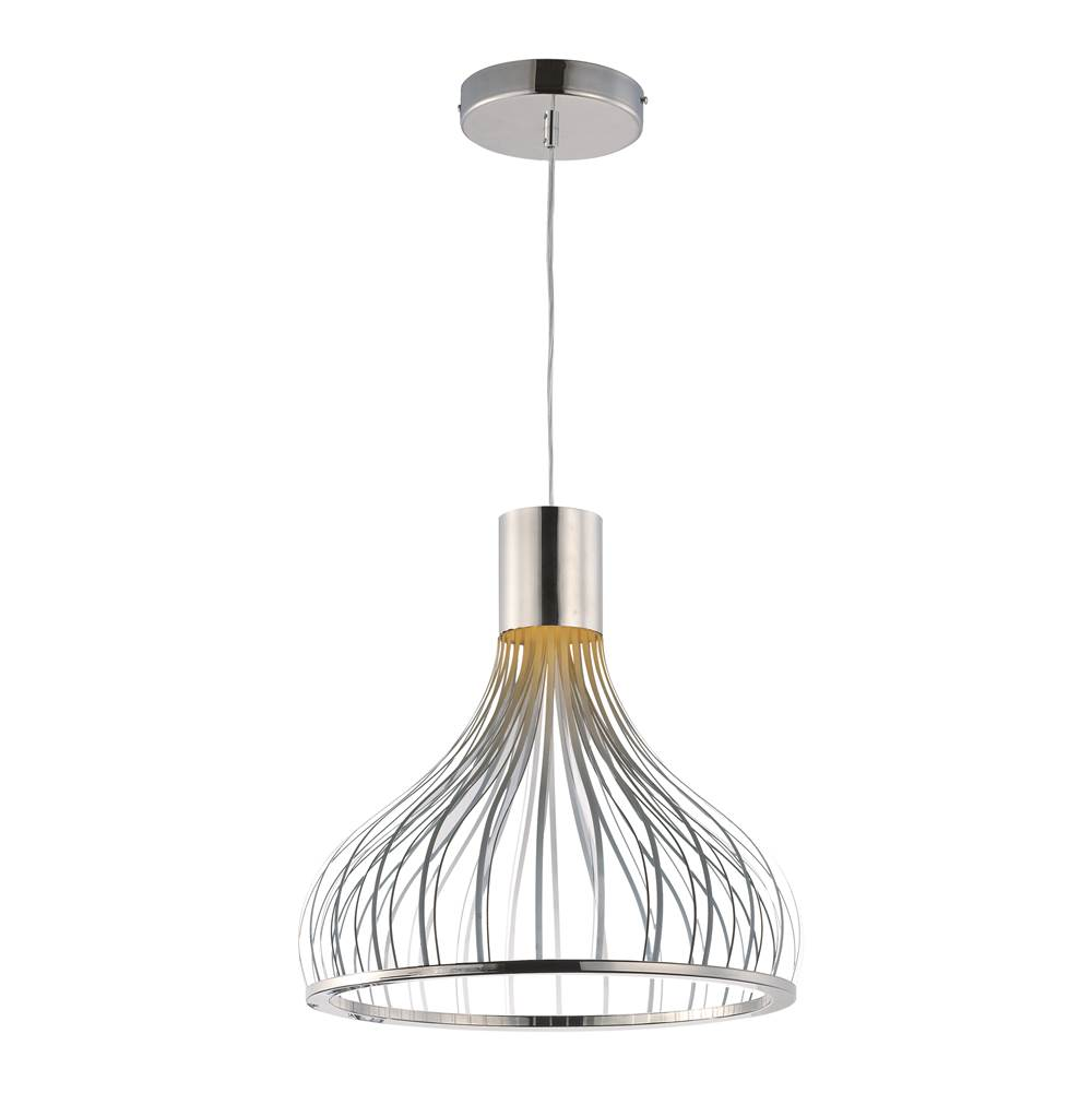 ET2 Cage Pendants Pendant Lighting item E24566-75PC