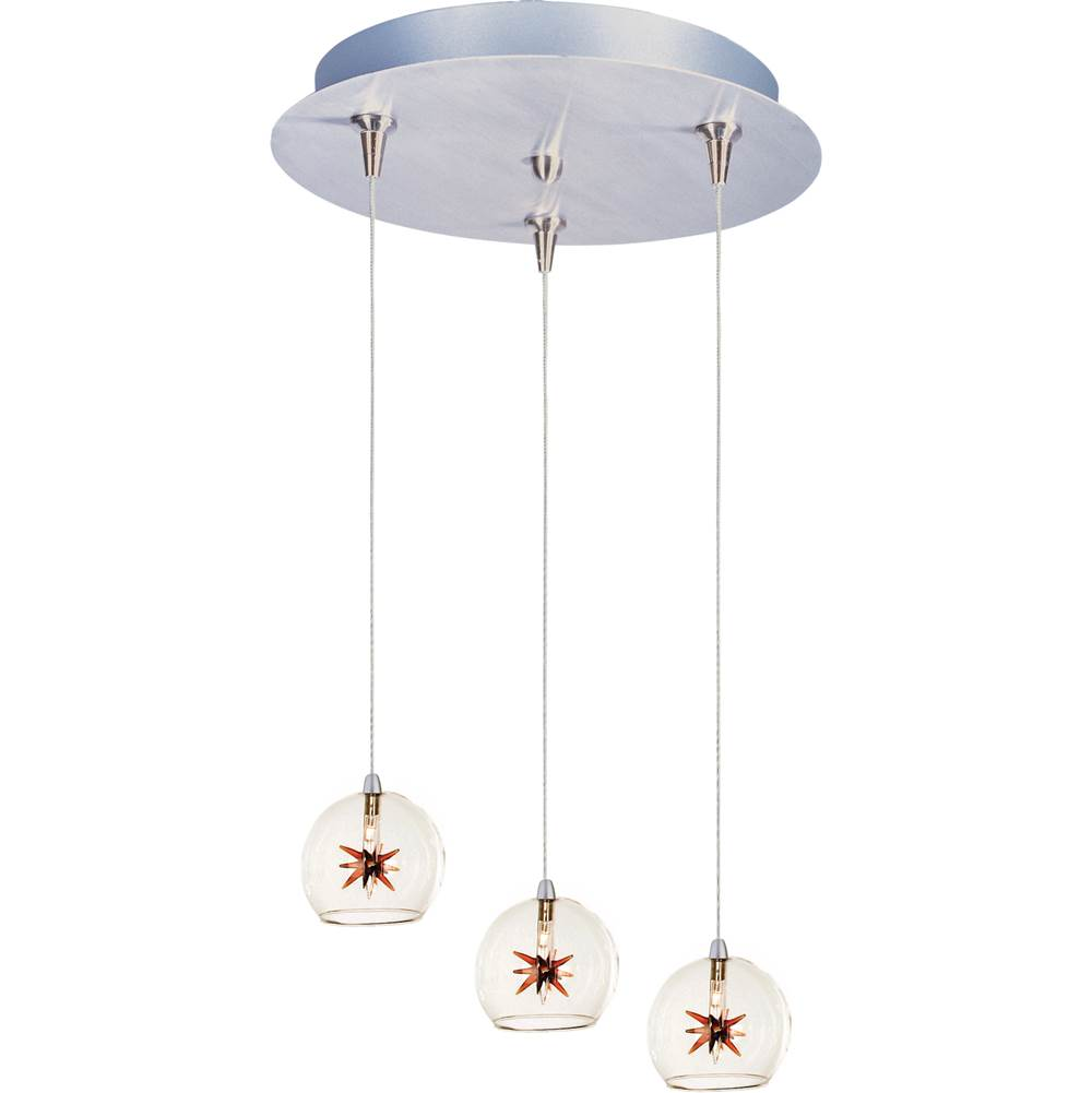 ET2 Multi Point Pendants Pendant Lighting item E94672-25