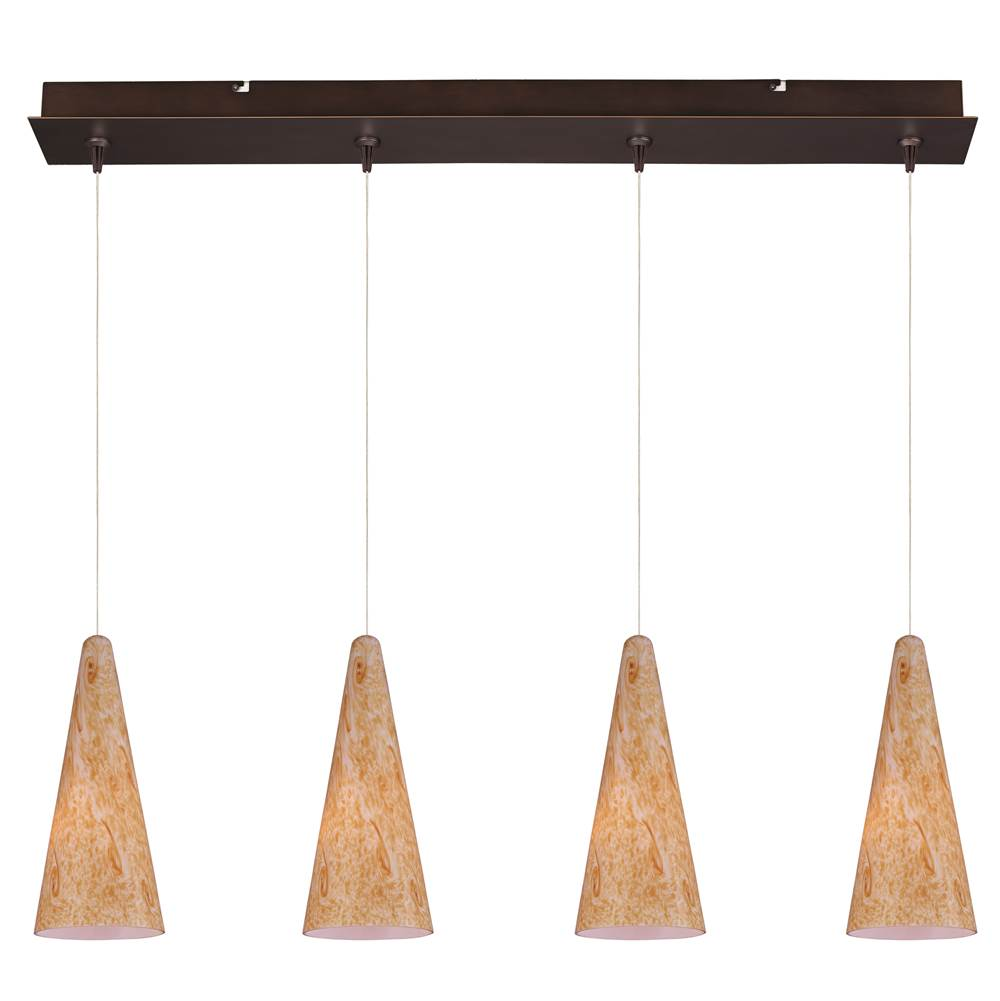 ET2 Multi Point Pendants Pendant Lighting item E94930-103BZ