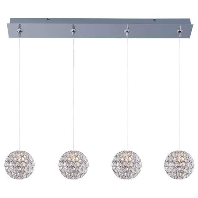 ET2 Multi Point Pendants Pendant Lighting item E94970-20PC