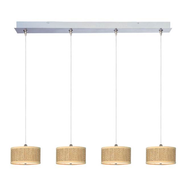 ET2 Multi Point Pendants Pendant Lighting item E95498-101SN