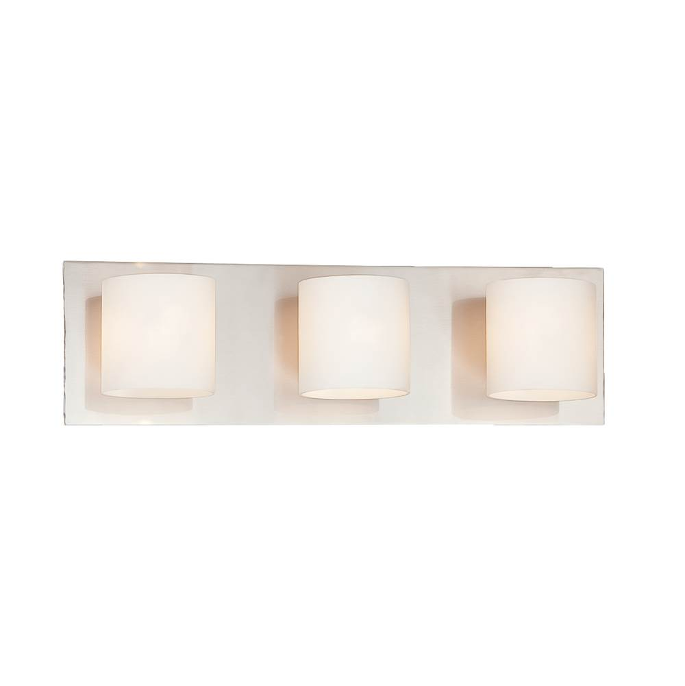 Eurofase Three Light Vanity Bathroom Lights item 20379-018