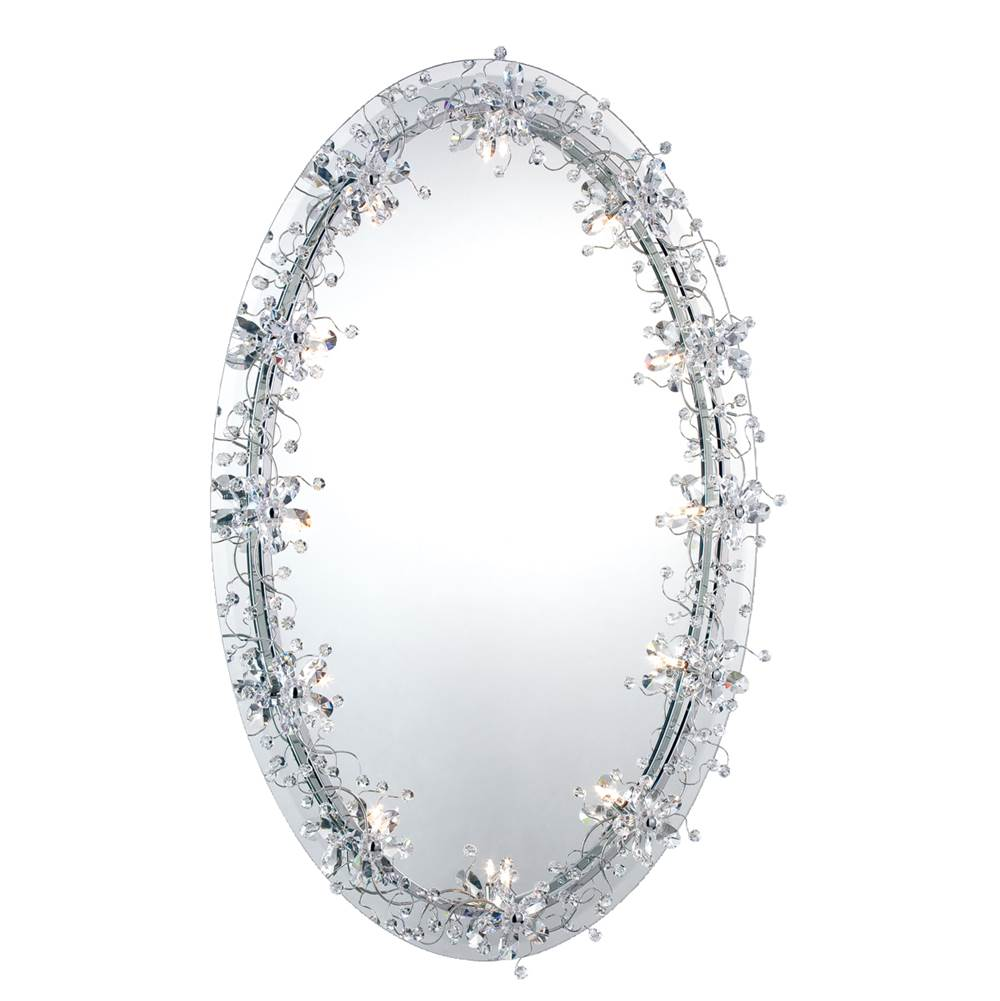 Eurofase Oval Mirrors item 23003-019