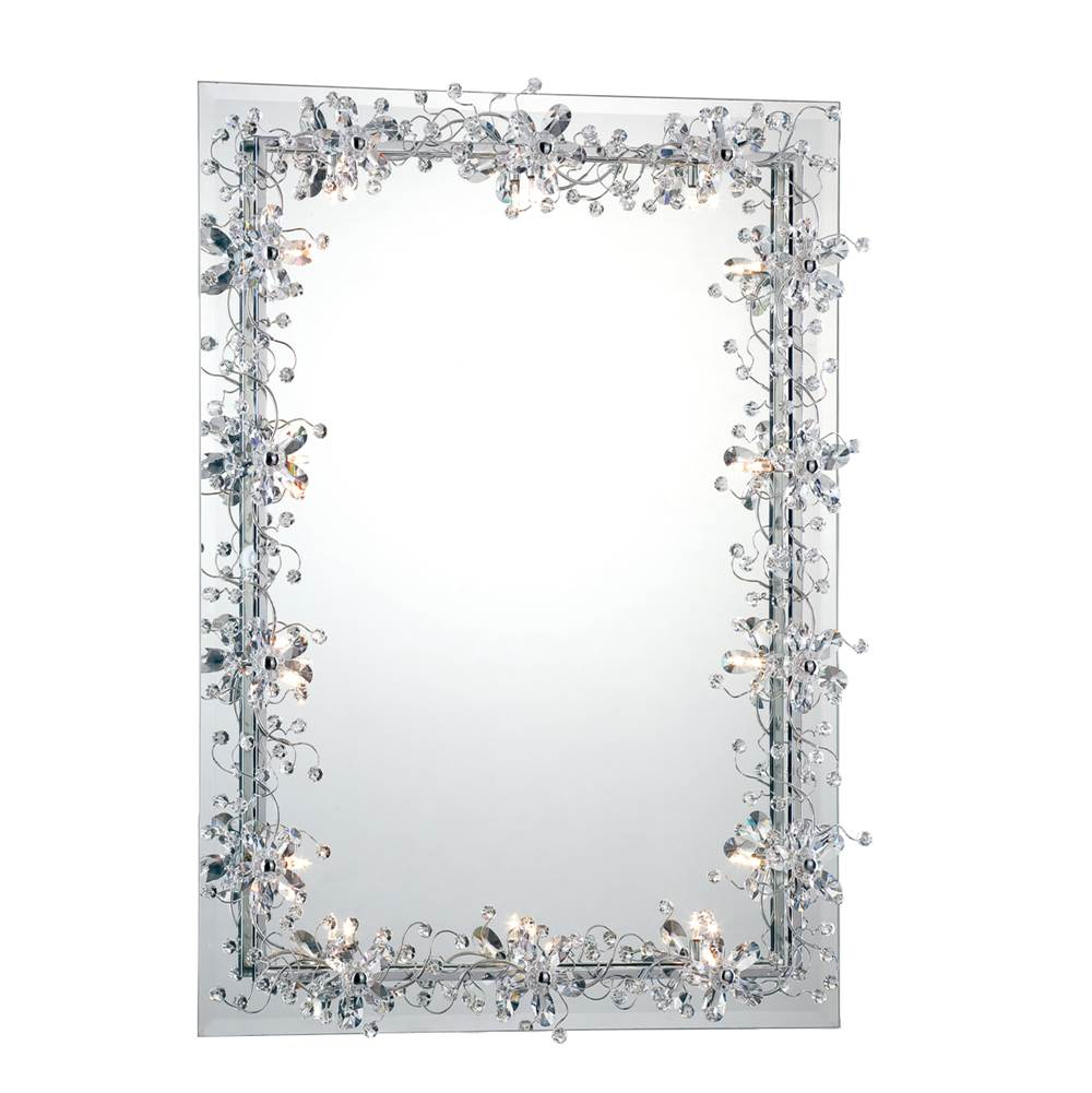 Eurofase Rectangle Mirrors item 23004-016
