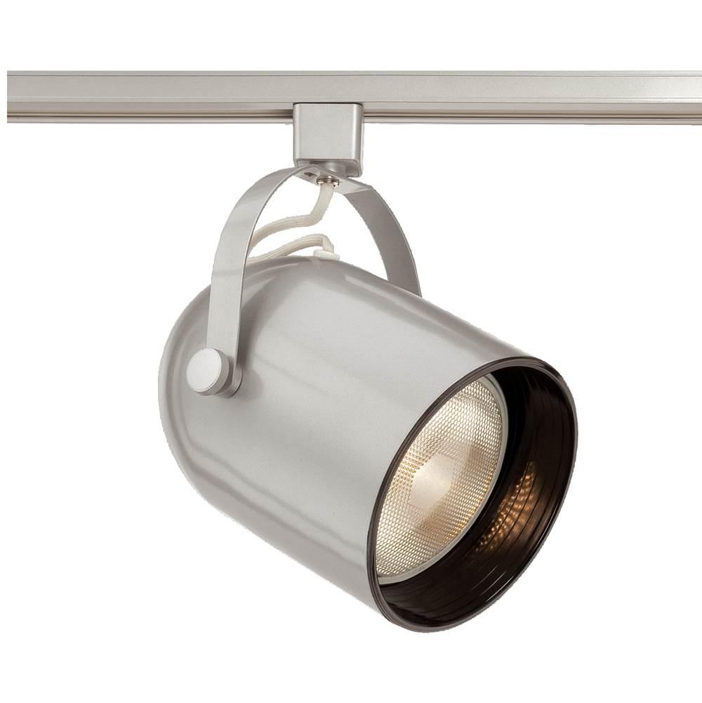 Indoor lighting track lighting silver lighting kitchens and baths eurofase track heads track lighting item 23403 031 aloadofball Choice Image