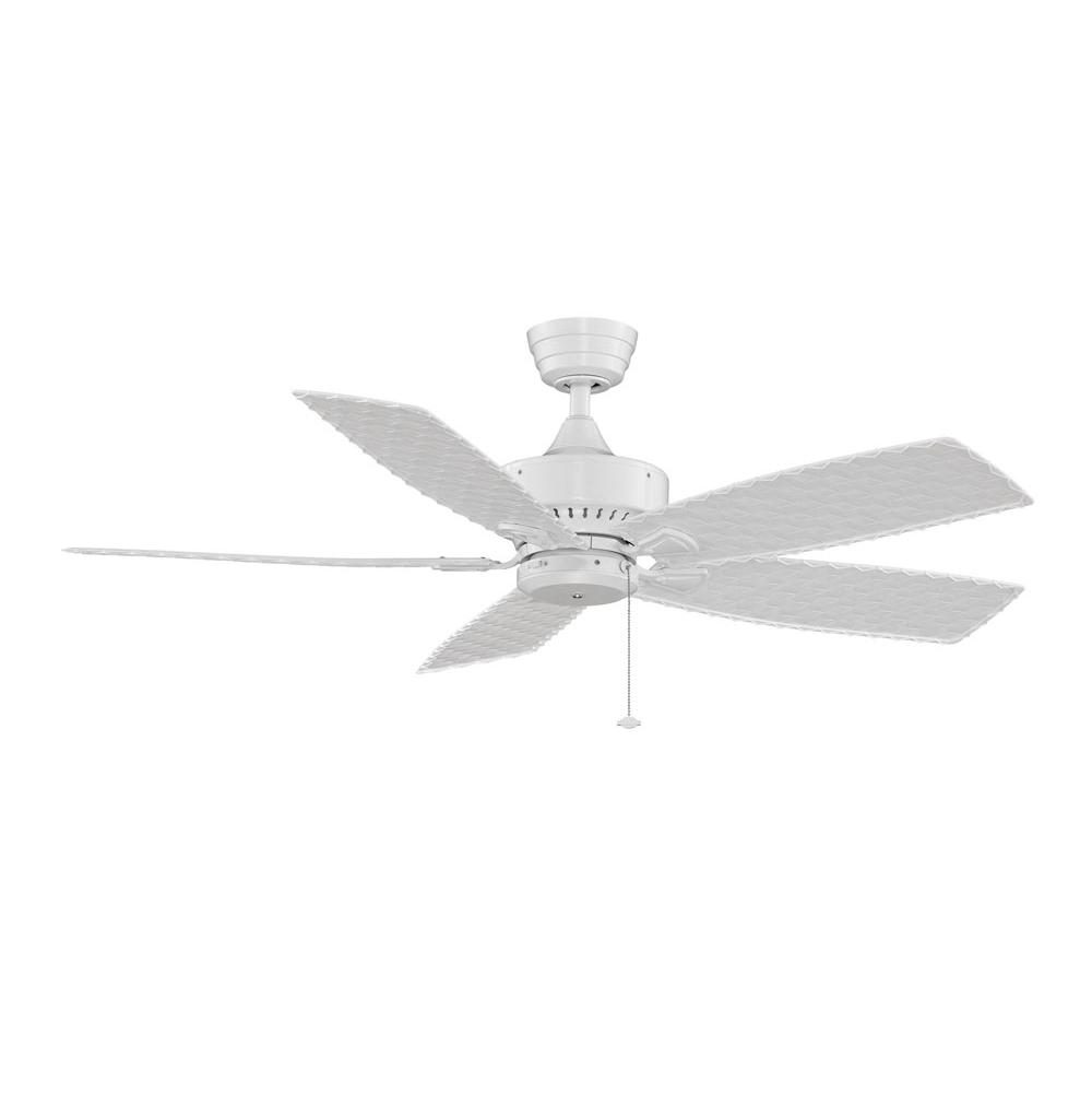 Fanimation Outdoor Ceiling Fans Ceiling Fans item FP8012WH