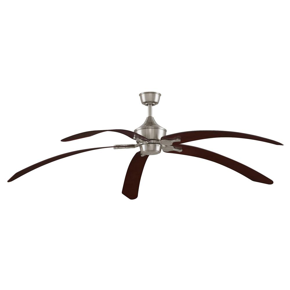 Fanimation Indoor Ceiling Fans Ceiling Fans item MAD3252BN