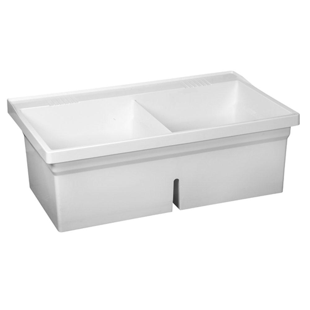 Fiat Drop In Laundry And Utility Sinks item 5261