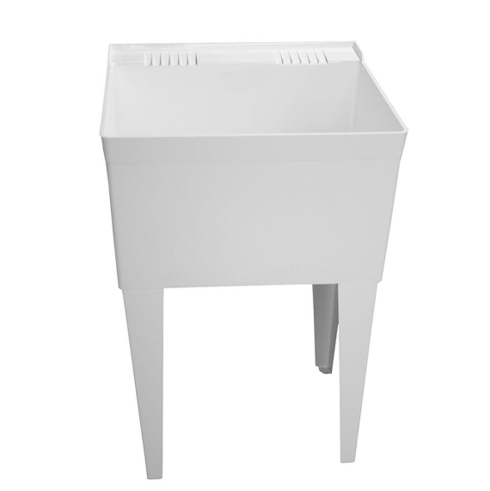 Fiat Console Laundry And Utility Sinks item 5262