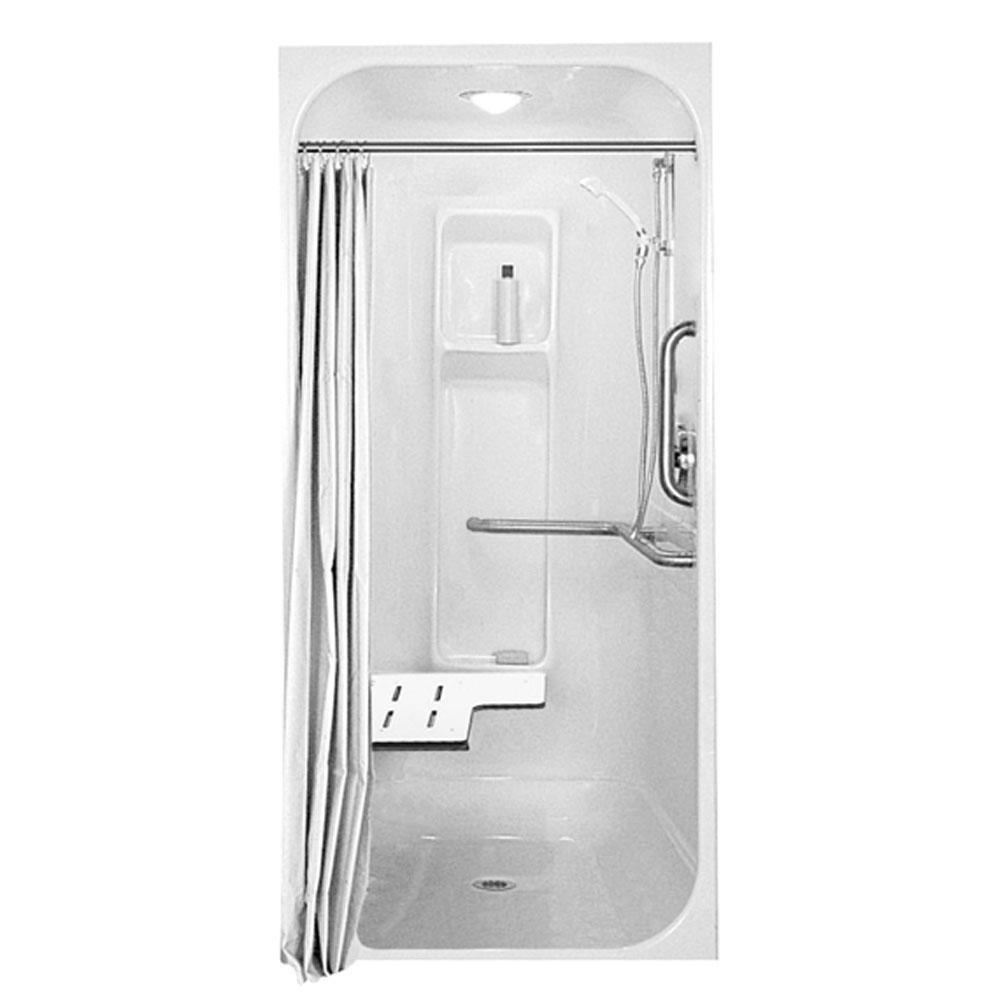 Fiat shower enclosures kitchens and baths by briggs grand 418600 vtopaller Choice Image