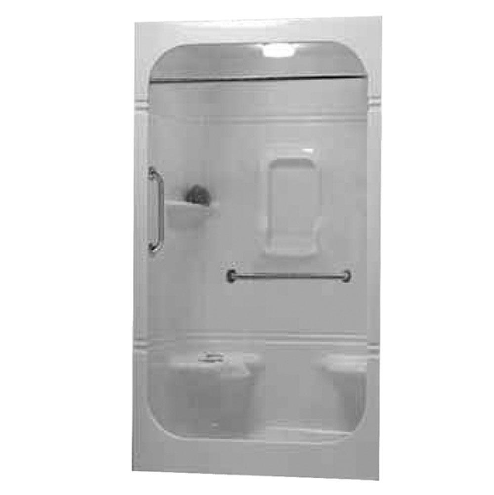 Fiat Shower Enclosures | Kitchens and Baths by Briggs - Grand-Island ...