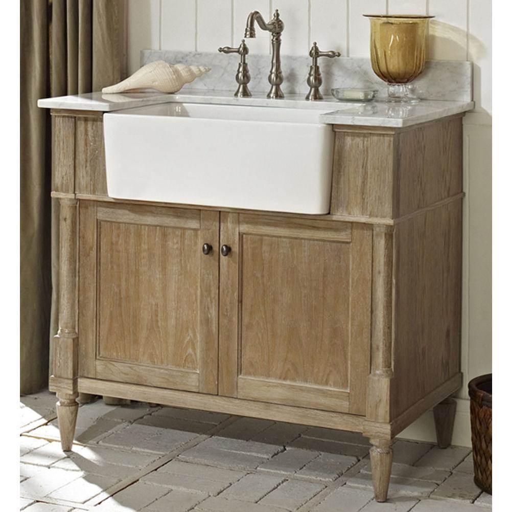 Fairmont Designs Floor Mount Vanities item 142-FV36