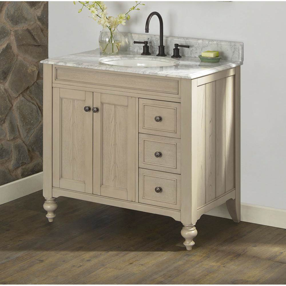 Fairmont Designs Floor Mount Vanities item 1524-V36R