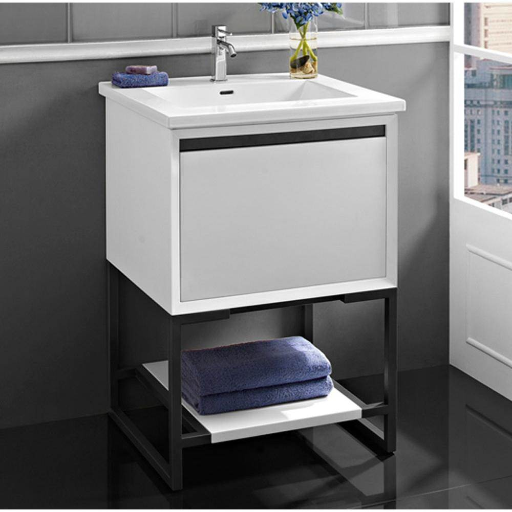 Bathroom Vanity 24 X 21 bathroom vanities | kitchens and bathsbriggs - grand-island