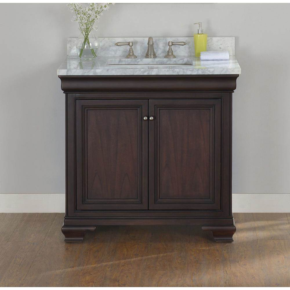 Fairmont Designs Floor Mount Vanities item 1529-V36