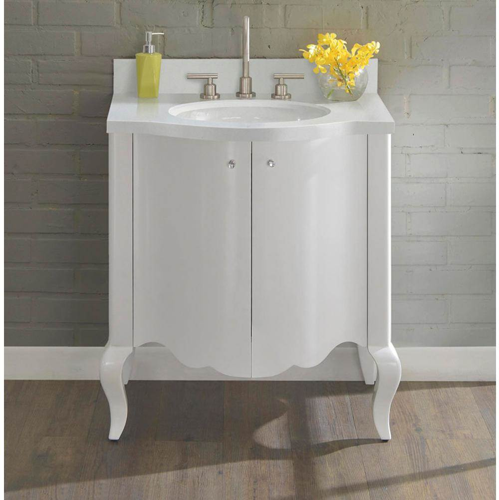 Fairmont Designs Floor Mount Vanities item 1532-V30
