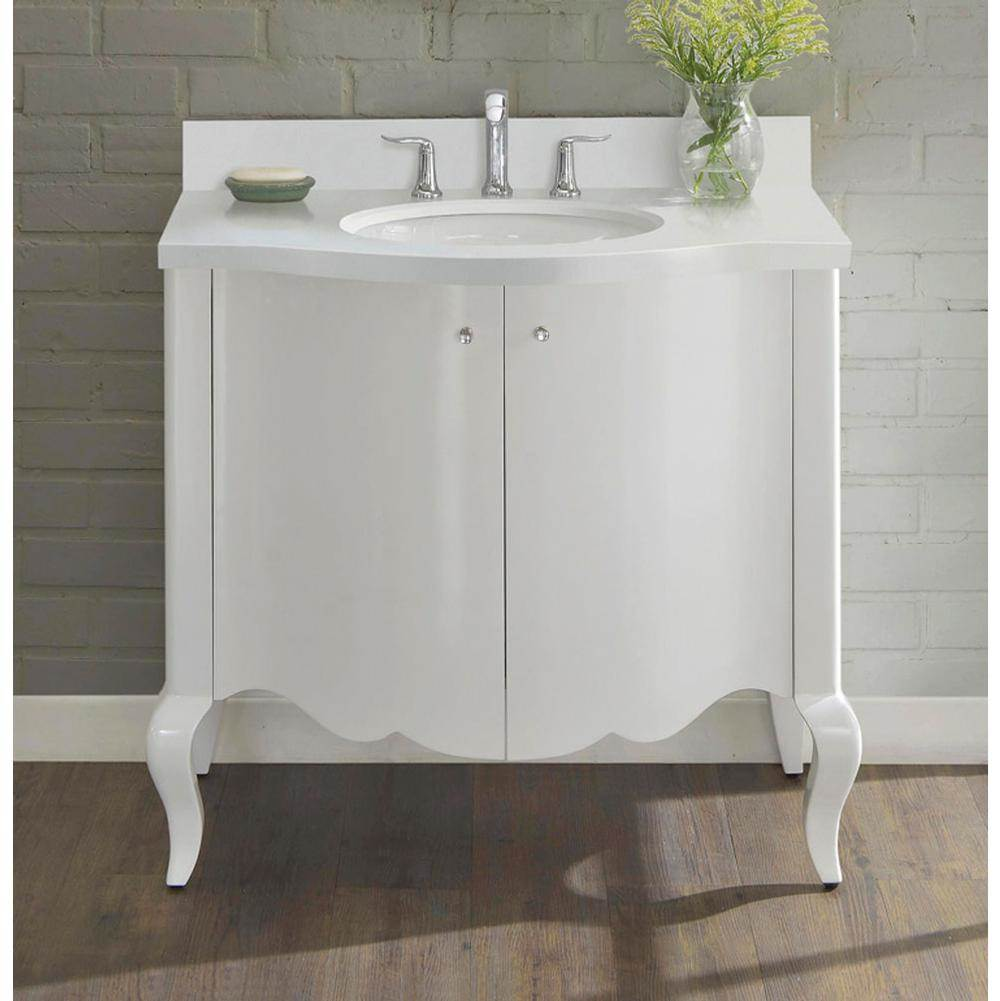 Fairmont Designs Floor Mount Vanities item 1532-V36