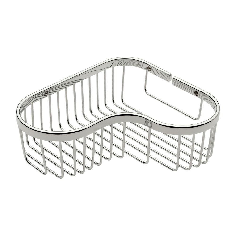 Shower Accessories Shower Baskets | Kitchens and Baths by Briggs ...