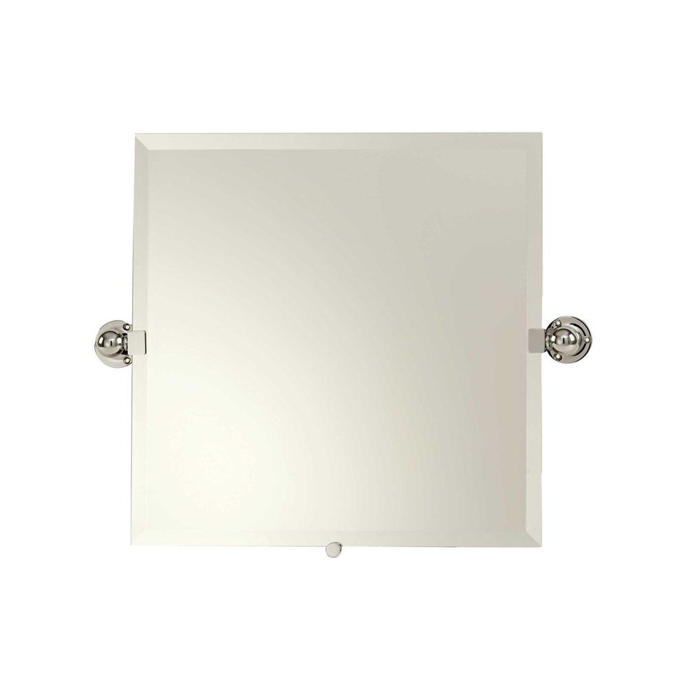 Ginger Square Mirrors item 0141N/PC