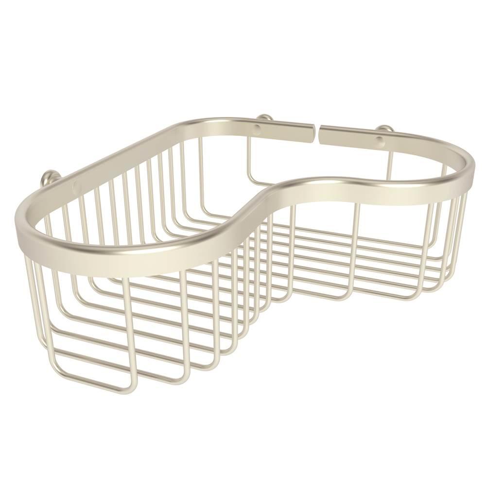 Shower Accessories Shower Baskets   Kitchens and Baths by Briggs ...