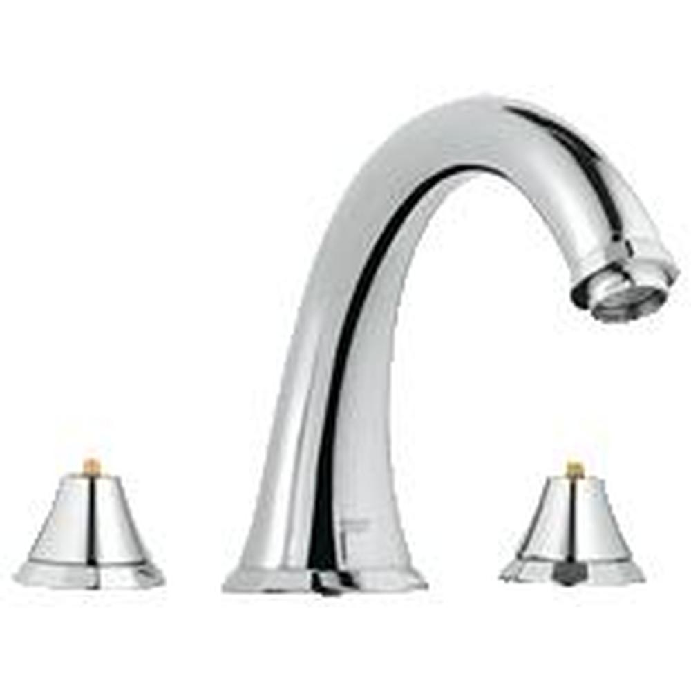 Grohe Bathroom Faucets Tub Fillers Kensington | Kitchens and Baths ...