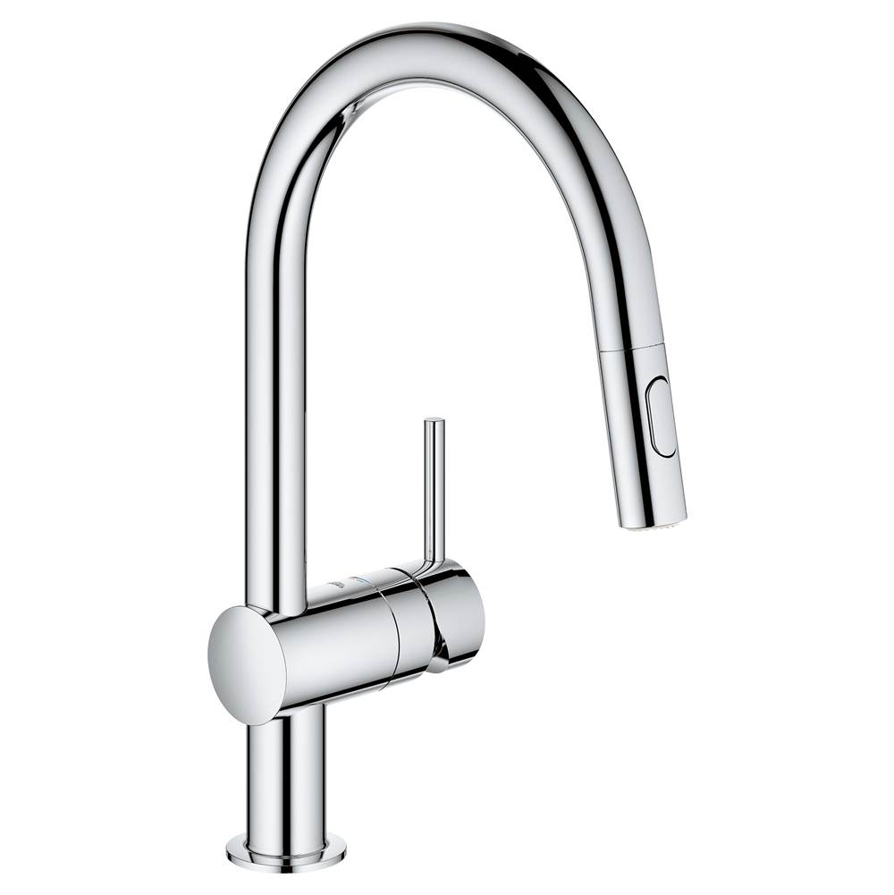 Grohe  Kitchen Faucets item 31378003