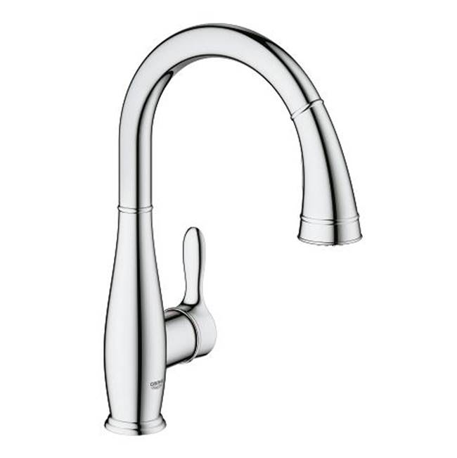 Grohe  Kitchen Faucets item 30213001