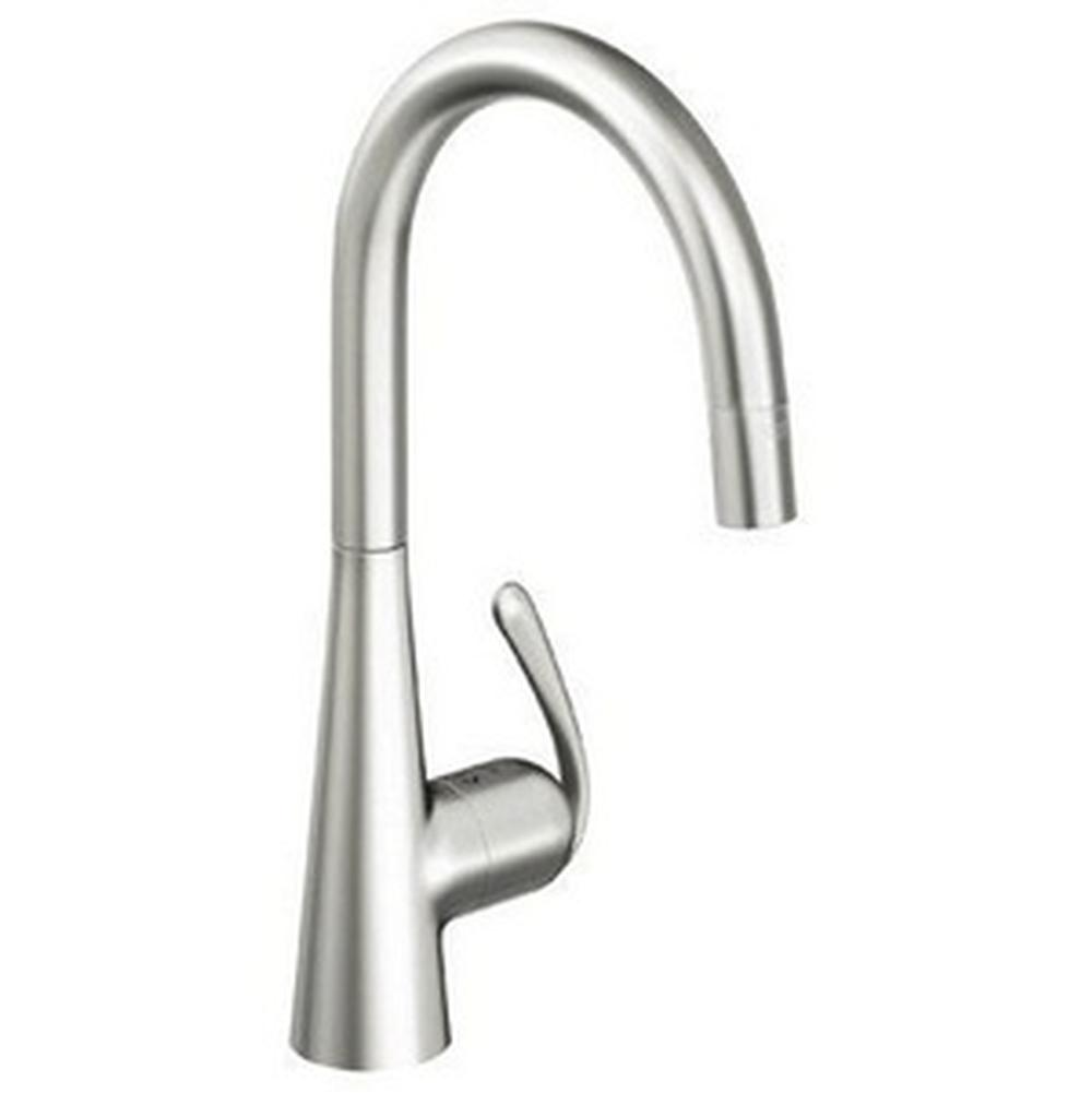 Grohe Faucets Kitchen Faucets | Kitchens and Baths by Briggs - Grand ...