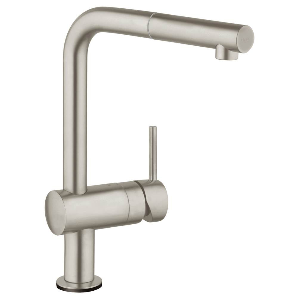Grohe 30218DC0 at Kitchens and Baths by Briggs Bath showroom ...