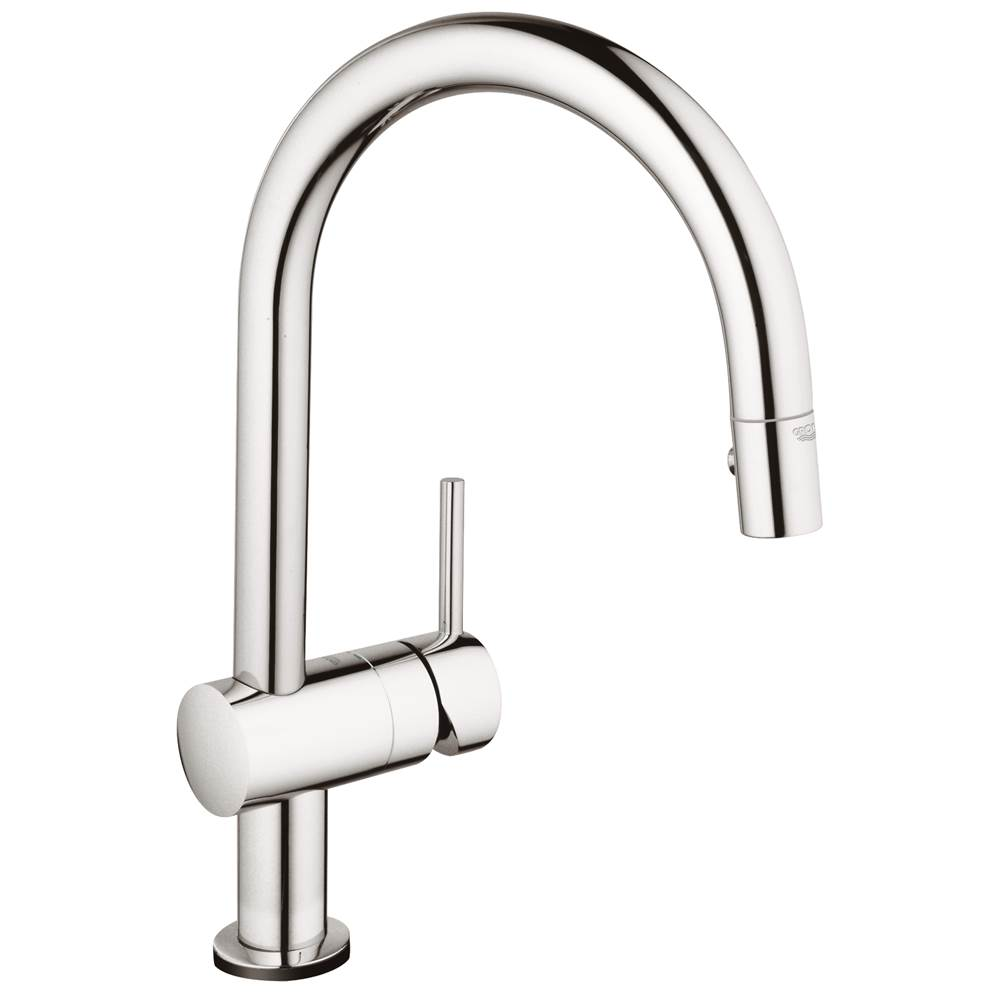 Grohe Single Hole Kitchen Faucets item 31378000