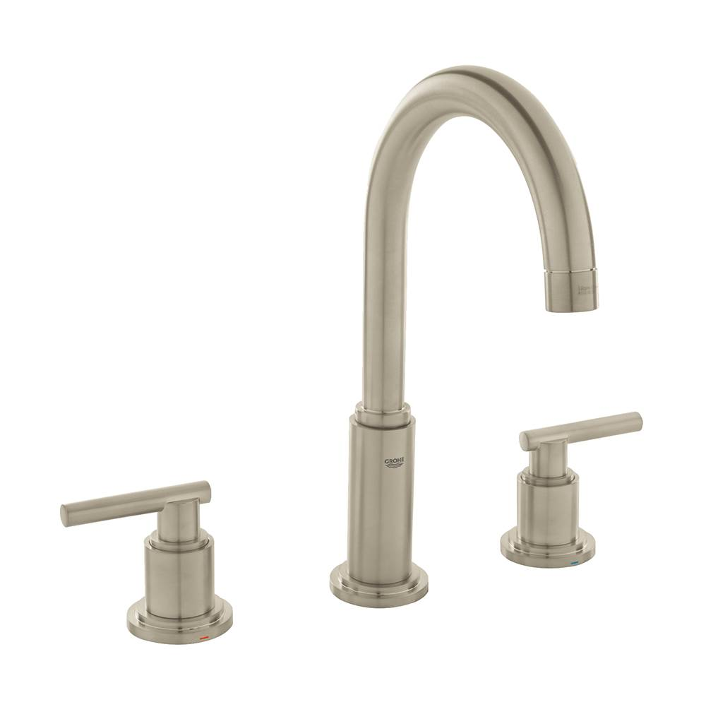 Grohe Bathroom Sink Faucets | Kitchens and Baths by Briggs - Grand ...