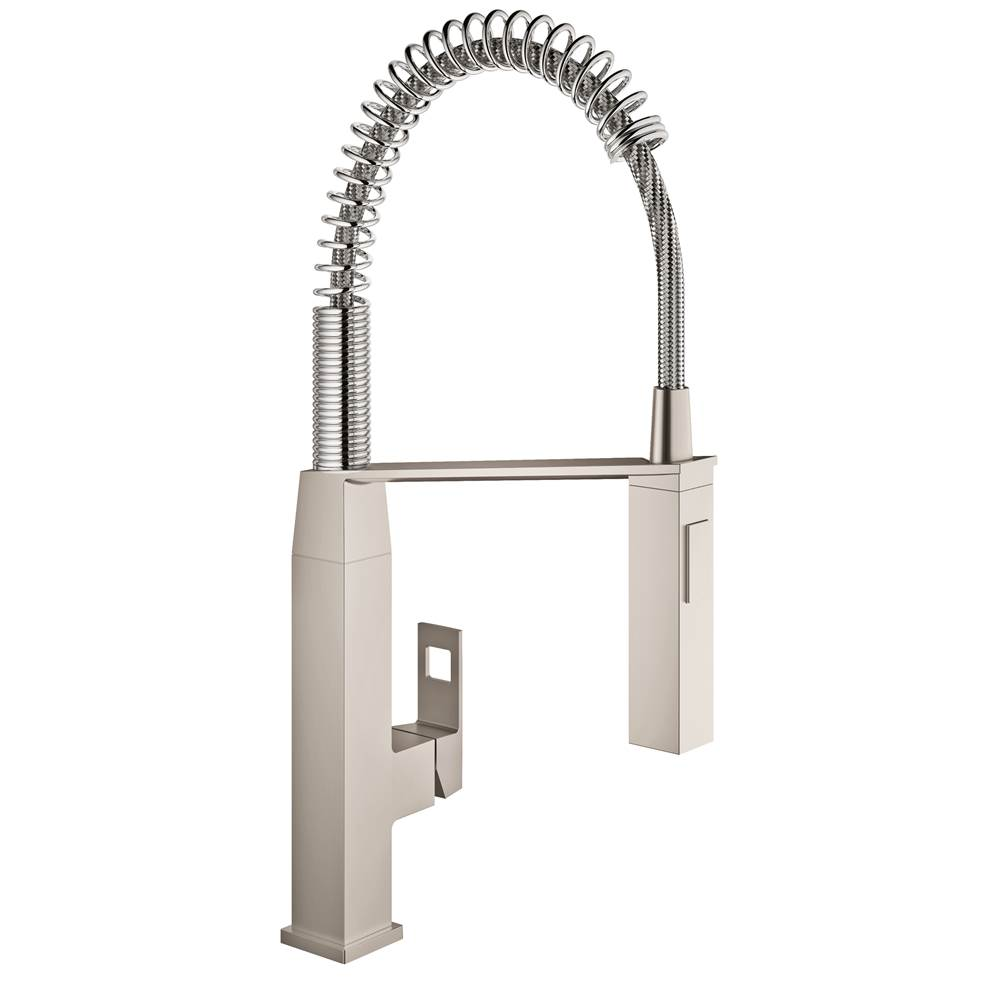 Grohe  Kitchen Faucets item 31401DC0