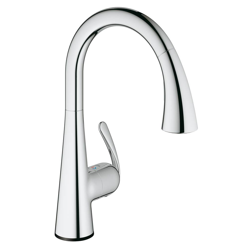 Grohe Single Hole Kitchen Faucets item 30205001