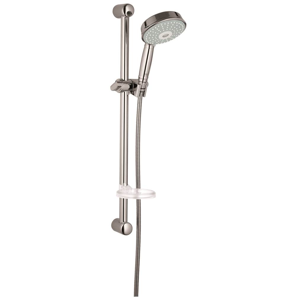 Grohe 27140BE0 at Kitchens and Baths by Briggs Bath showroom ...