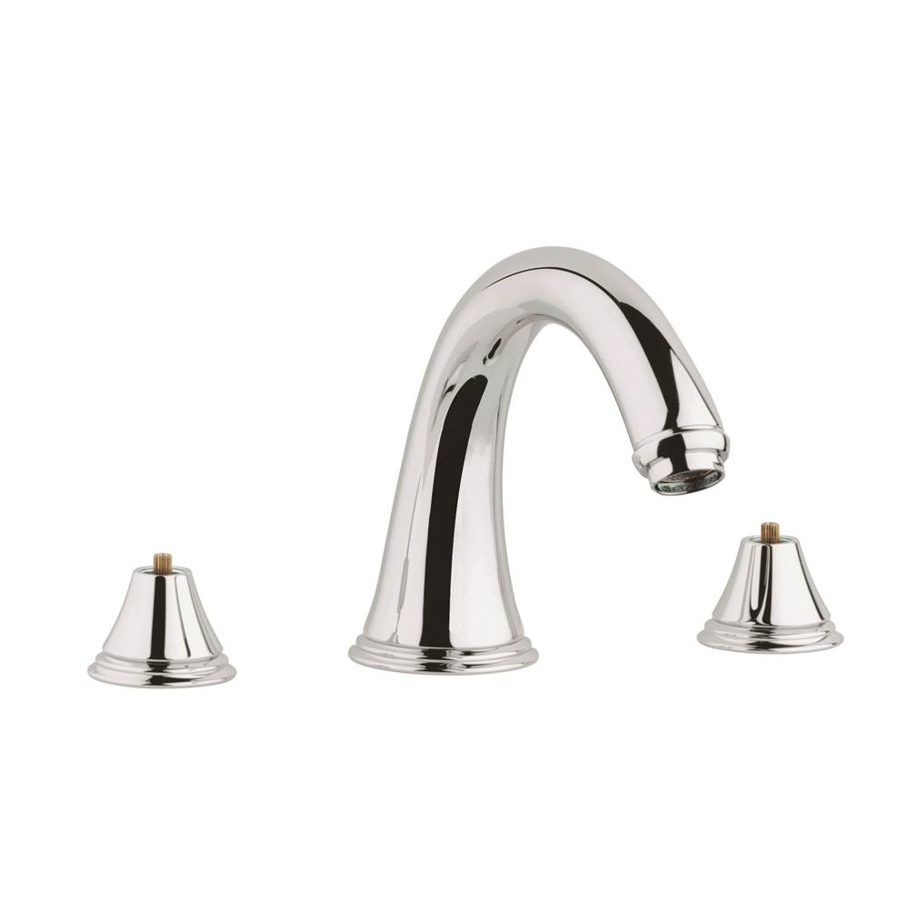 Grohe Tub Fillers   Kitchens and Baths by Briggs - Grand-Island ...