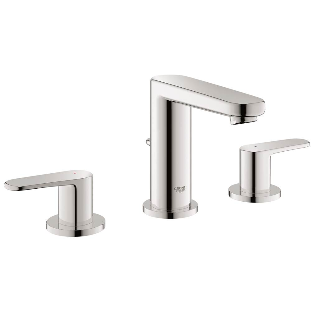 Grohe 2030200A at Kitchens and Baths by Briggs Bath showroom ...