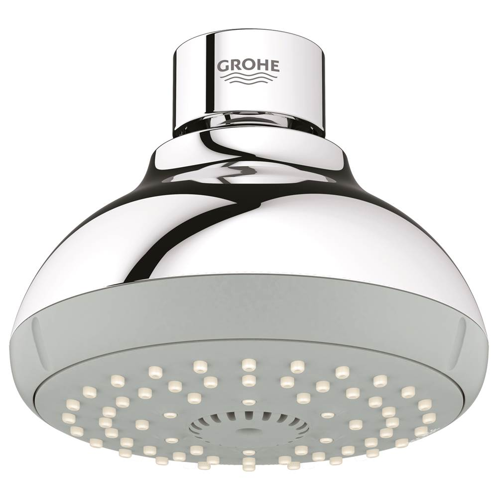 Grohe Shower Heads | Kitchens and Baths by Briggs - Grand-Island ...
